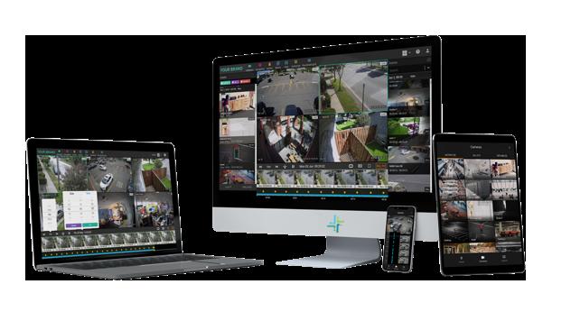 STARCOMM Video Monitoring Platform